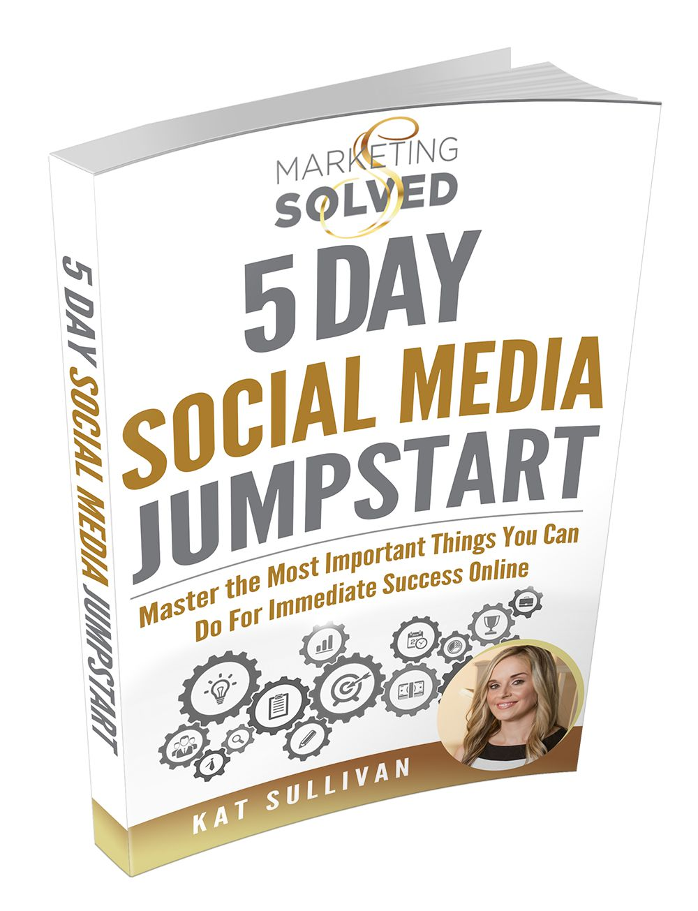 5 Day Social Media Jumpstart