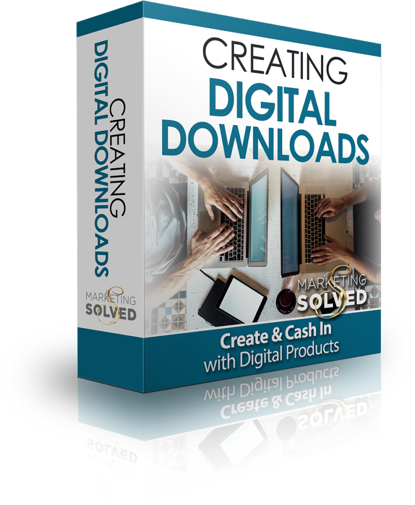 How to Create Digital Downloads