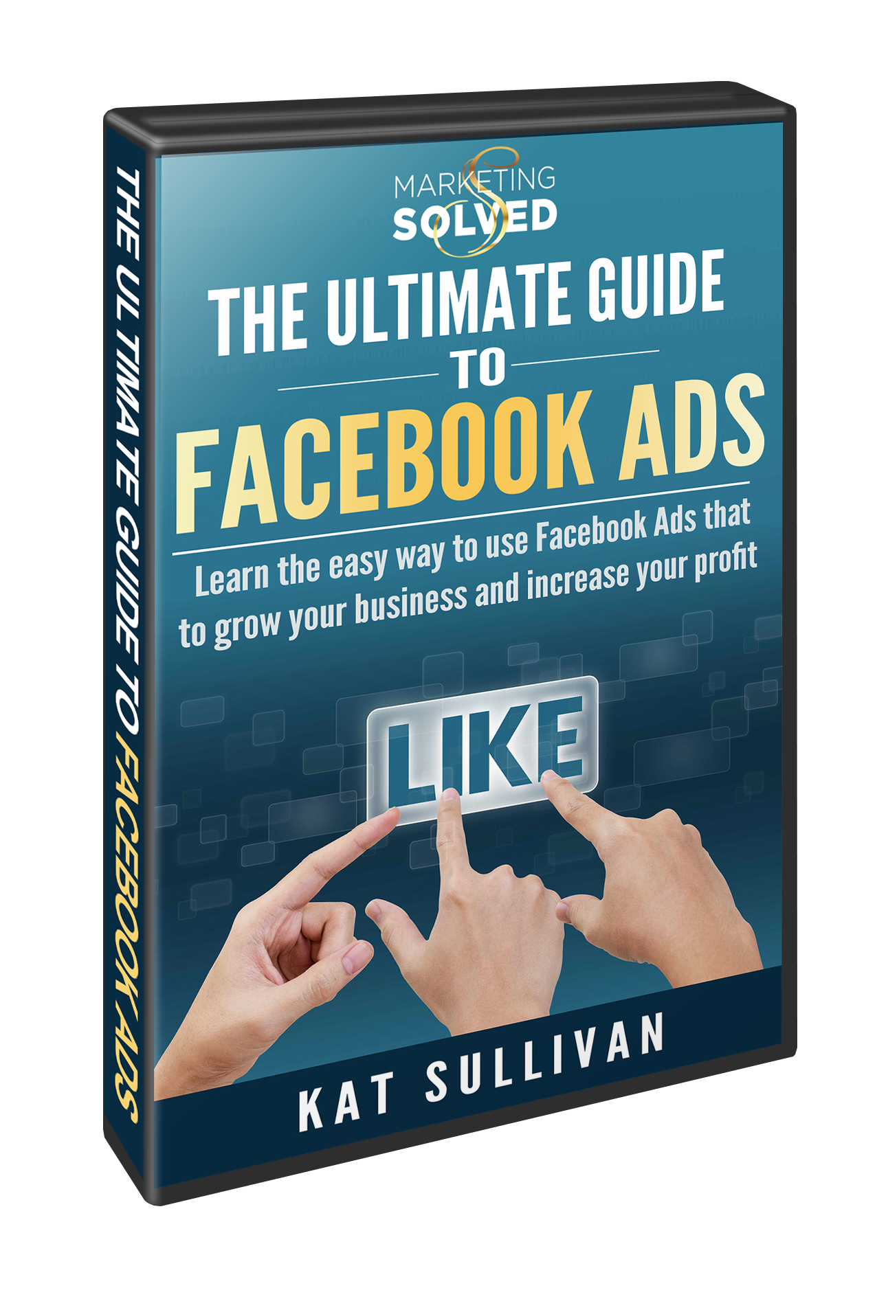 Facebook Advertising Training - Marketing Solved