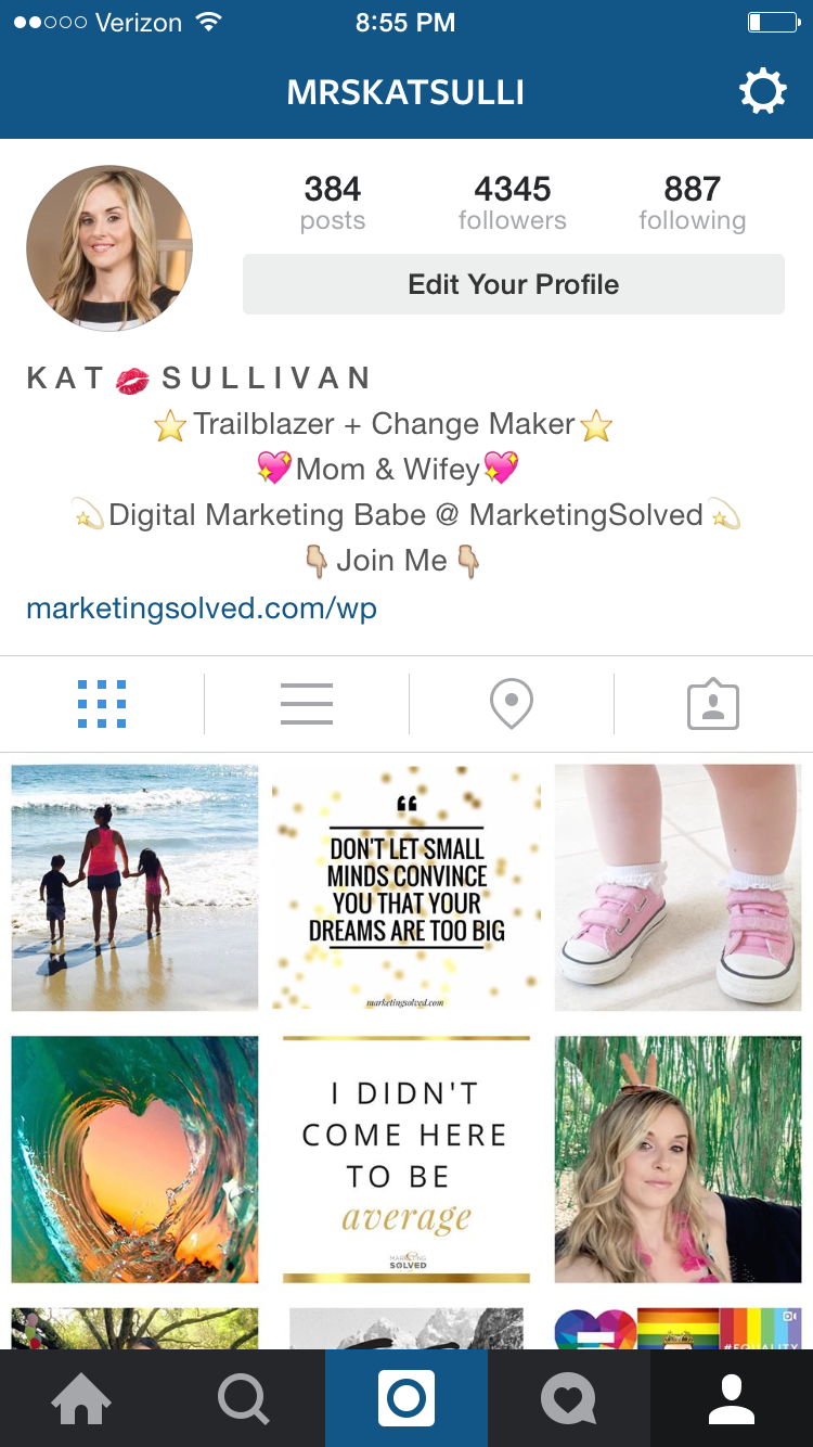Best Instagram Bio Designs