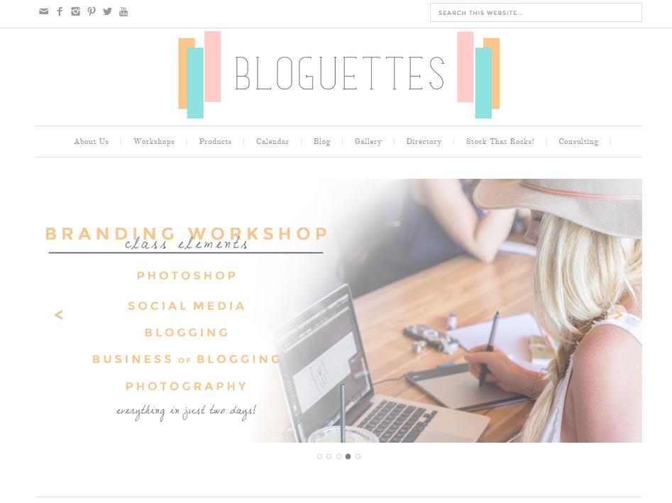 bloguettes