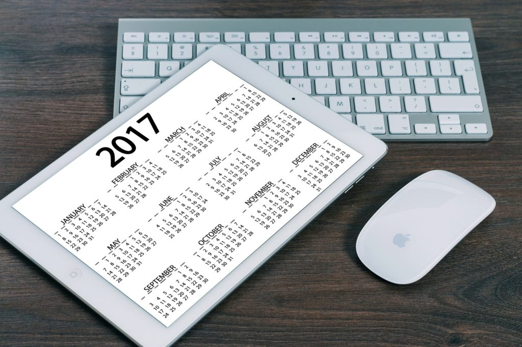 31 Days of Social Media Content + Content Calendar