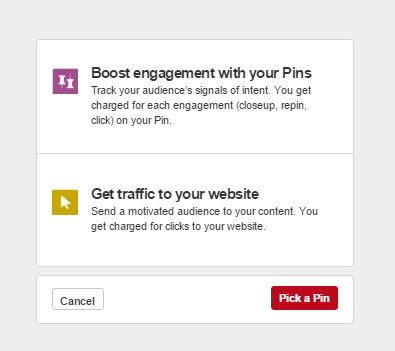 Pinterest Promoted Pins or Facebook Ads, What's Better? Marketing Solved