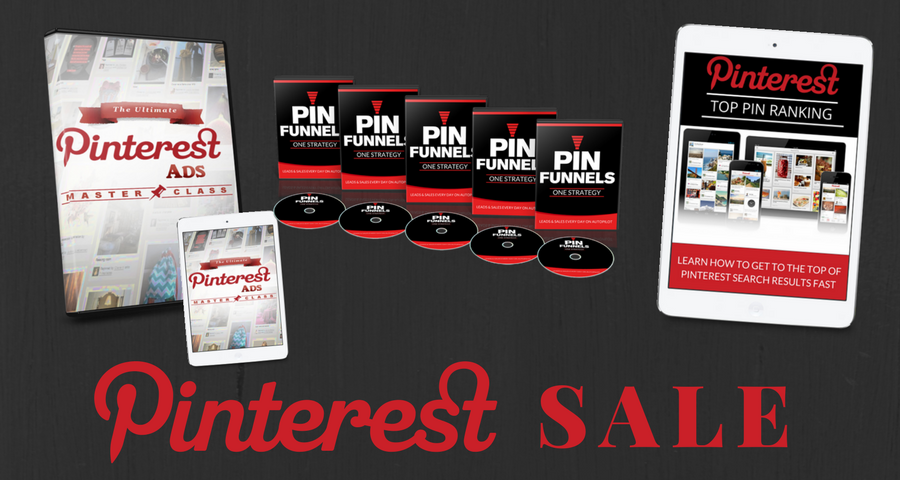 Pinterest Promoted Pins Training
