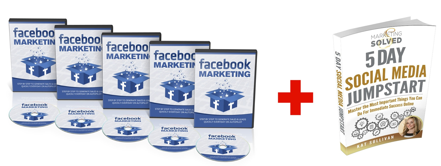 Facebook Marketing Marketing Solved