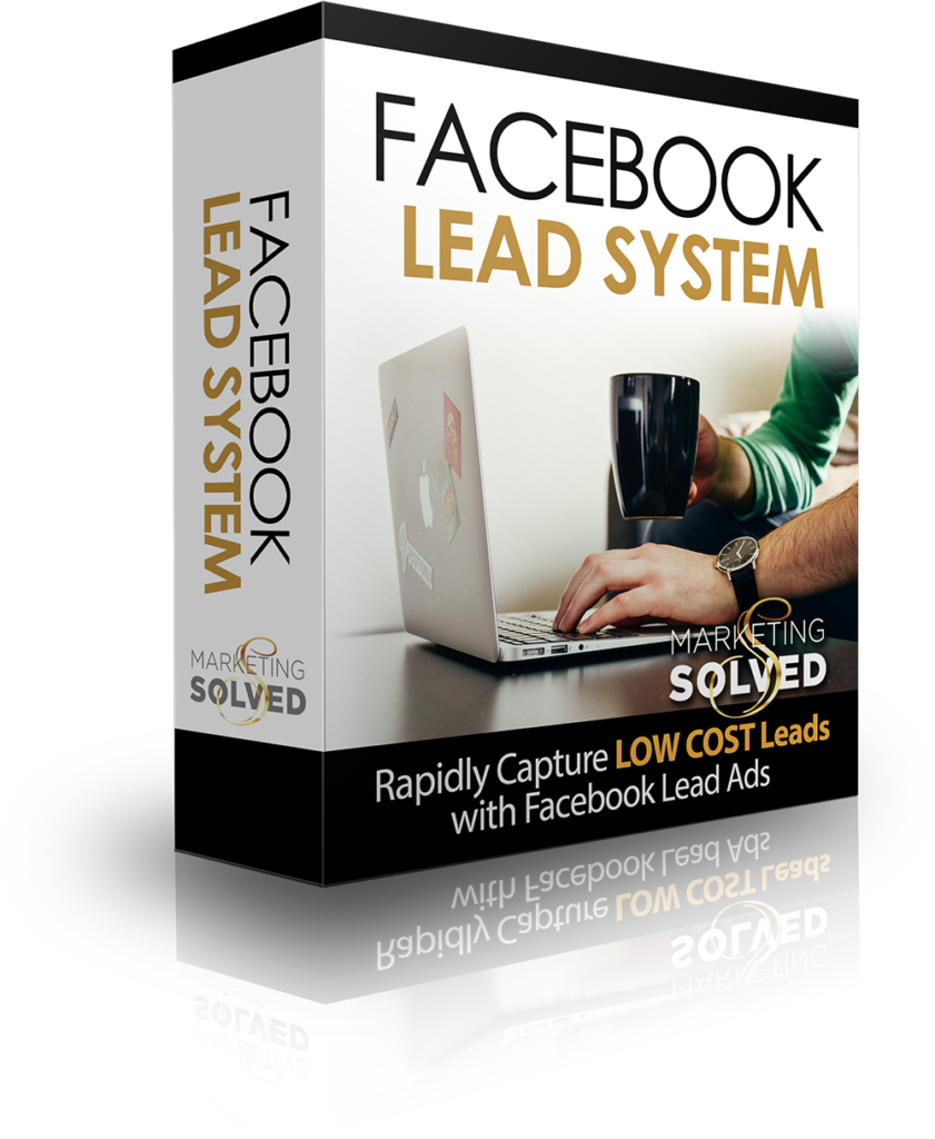 Facebook Lead System 00