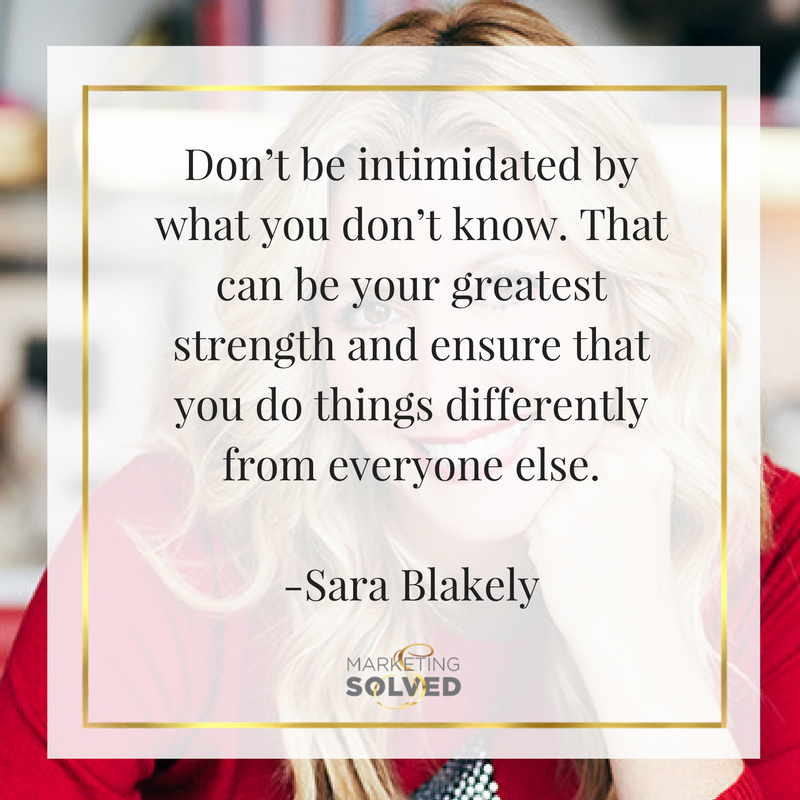 25 Quotes From Female Entrepreneurs to Empower, Motivate, & Inspire You. Sara Blakely Quotes // Female Entrepreneur Quotes // Success Quotes // Female Entrepreneurs // Female Empowerment // BossBabe // GirlBoss