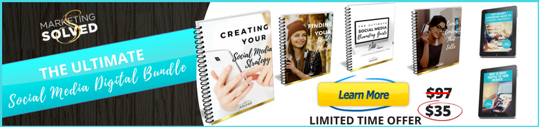 The Ultimate Social Media Digital Bundle