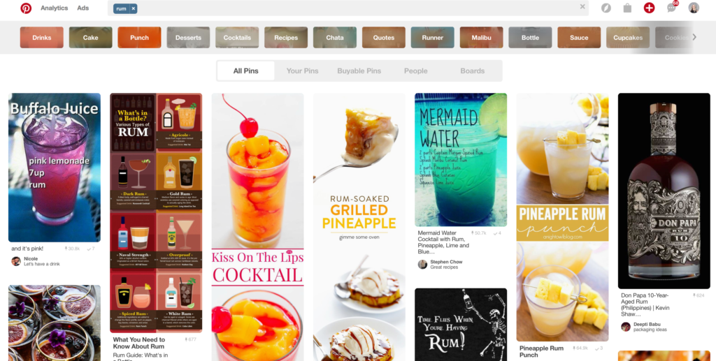 Pinterest Ads Are Your Secret Weapon