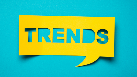 3 BREAKING Marketing Trends You Need to Know & How to Leverage Them For Your Business