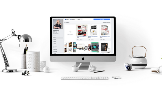 Sell Your Products Directly on Facebook with this Free Feature
