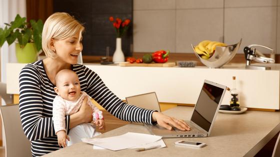 entrepreneur, mother or lover