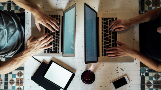 hire and manage freelance writers