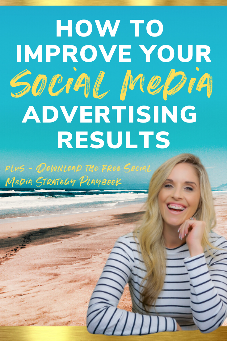 How to Improve Your Social Media Advertising Results / Social Media Advertising / Social Media Ad Ideas