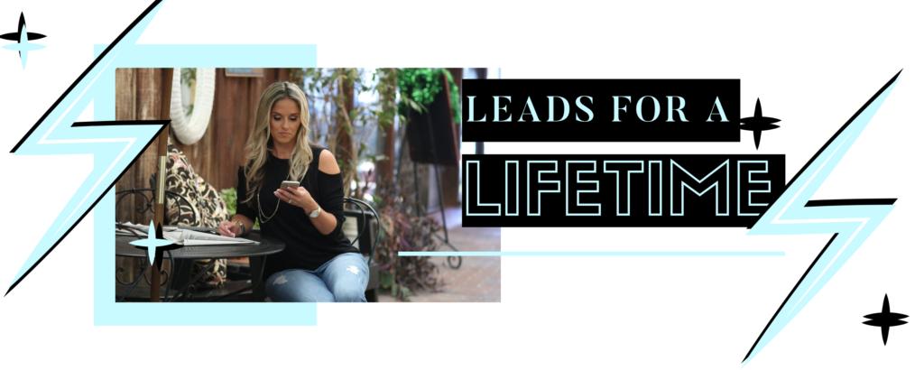 Leads For A Lifetime - Kat Sullivan, Marketing Solved