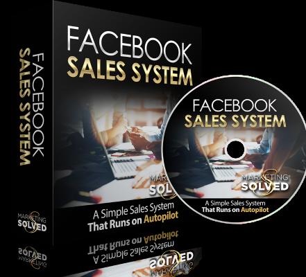 Facebook Sales System