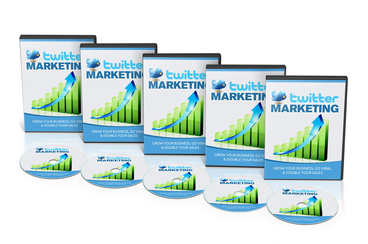 Twitter Marketing Training Course - Marketing Solved