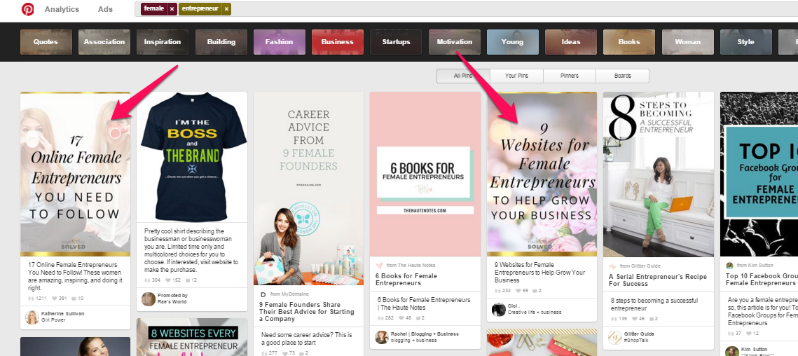 Pinterest Promoted Pins or Facebook Ads - What's Better?