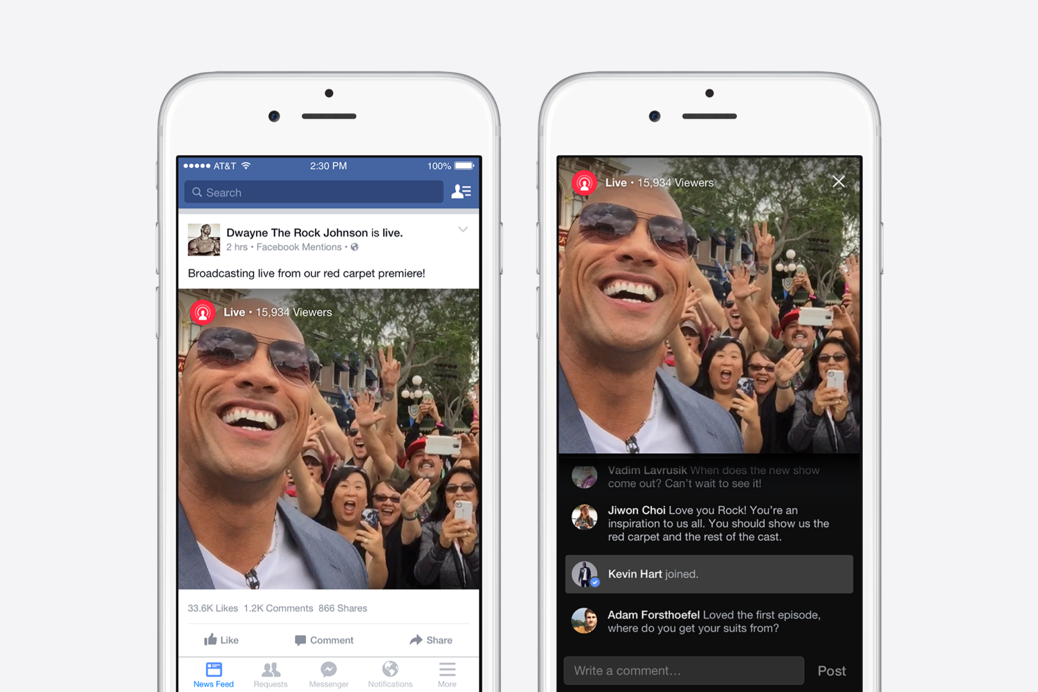 10 Strategies To Get More Viewers With Your Facebook Live