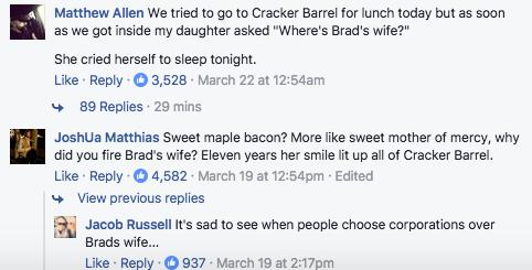 Brads Wife Complaints meme