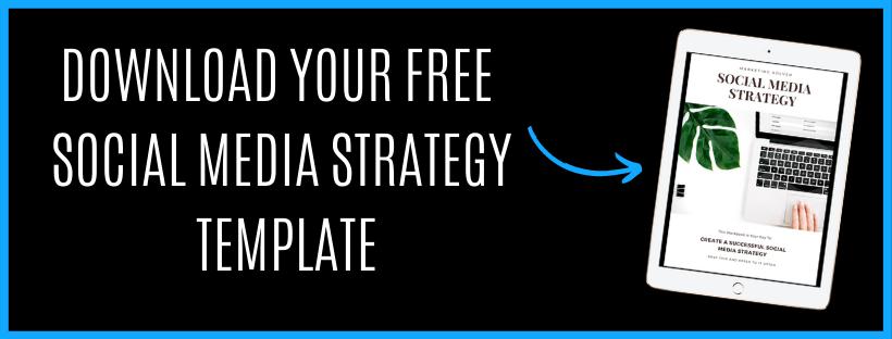 FREE SOCIAL MEDIA STRATEGY
