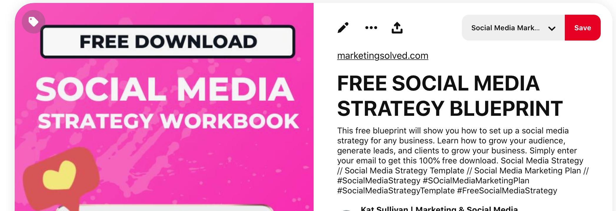 8 Pinterest SEO Hacks That Get More Followers, Repins, & Clicks