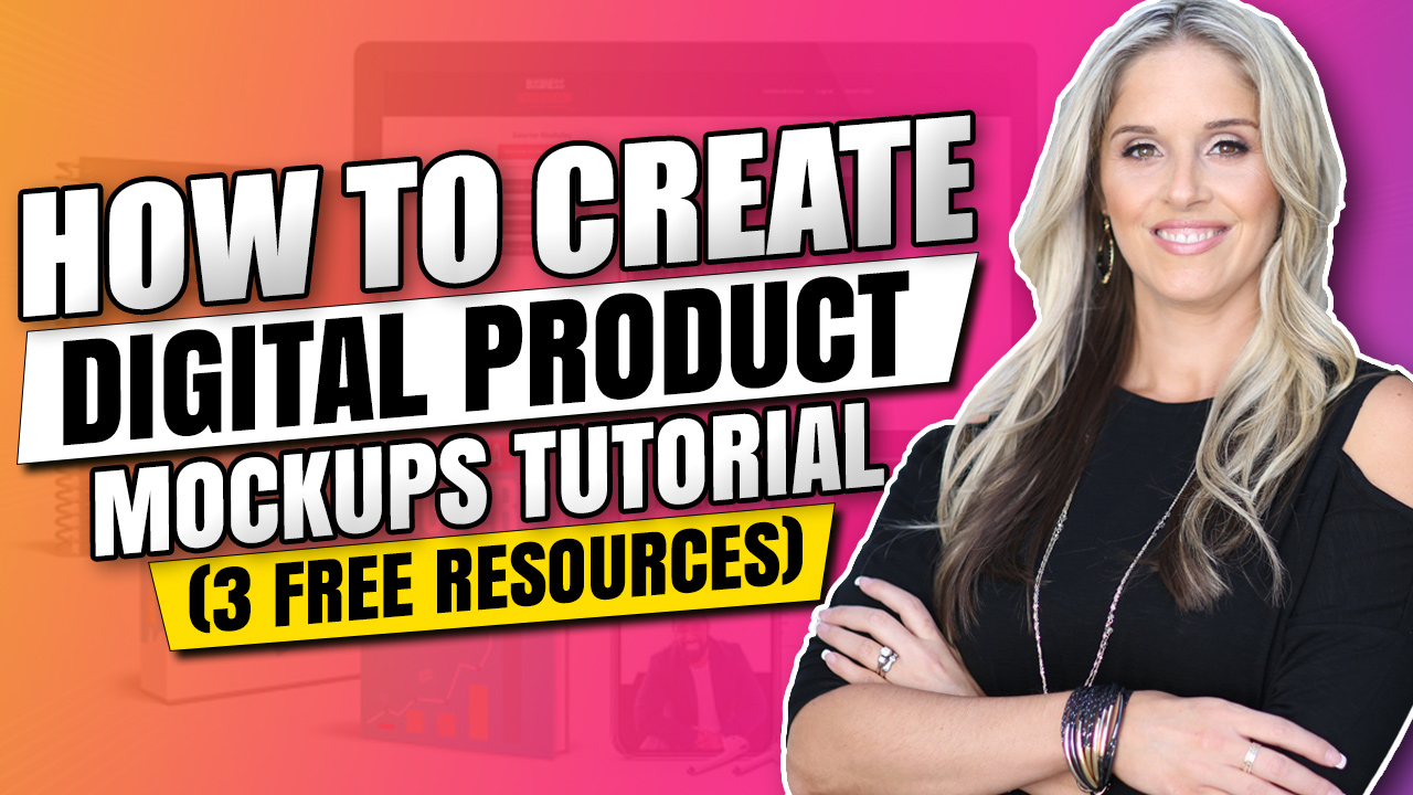 How to Create Mockups Tutorial (3 Free Resources)